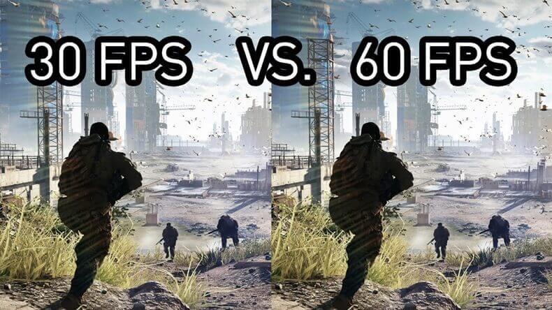 FPS-olcme