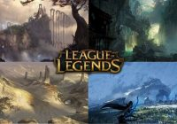 League of Legends Runterra