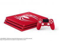 PS4 Spiderman Özel Tasarım 1
