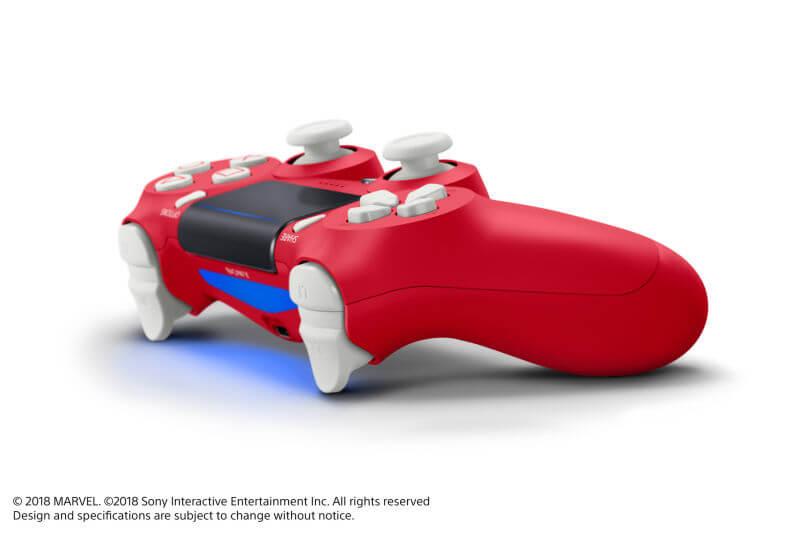 PS4 Spiderman Özel Tasarım