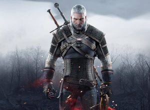 The Witcher serisi