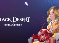 Black Desert Evreni